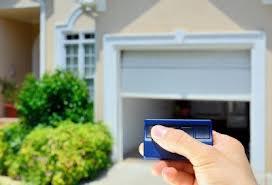 Garage Door Remote Clicker Deerfield